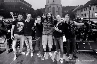 Band Noplies aus Balingen