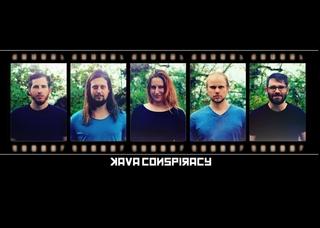 Band Kava Conspiracy aus Reutlingen